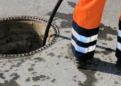 Drain-Unblocking-in-Midlothian